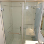 SHOWER CUBICLE 10