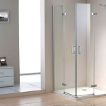SHOWER CUBICLE 22