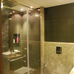 SHOWER CUBICLE 27