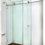 SHOWER CUBICLE 52