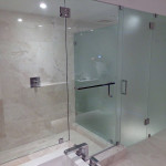 SHOWER CUBICLE 54