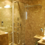 SHOWER CUBICLE 6